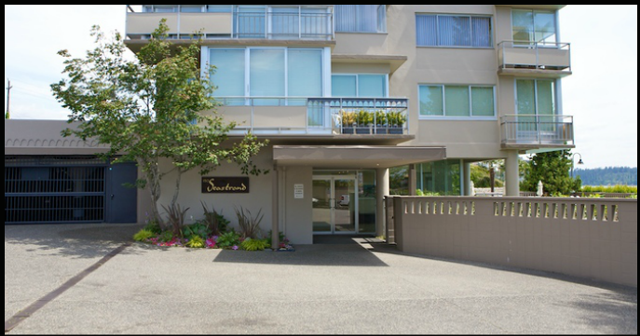 Seastrand   --   150 24TH ST - West Vancouver/Dundarave #2