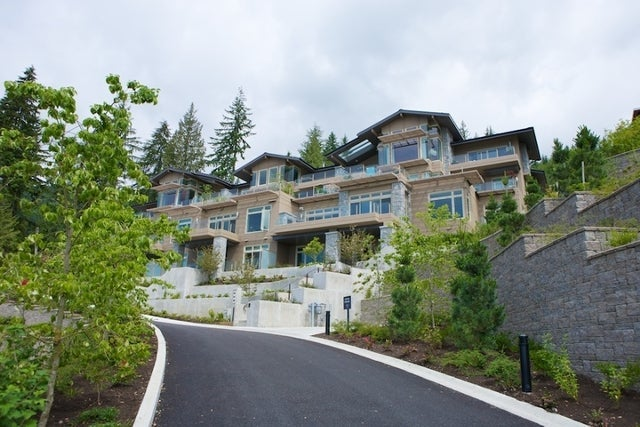 Aerie II   --   2575 GARDEN CT - West Vancouver/Whitby Estates #3