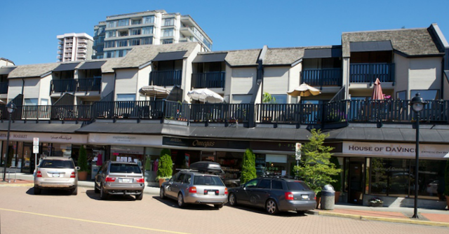 1455 - 1469 Clyde Ave   --   1455 - 1469 CLYDE AV - West Vancouver/Ambleside #2