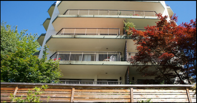 Wesmoor   --   747 17TH ST - West Vancouver/Ambleside #8