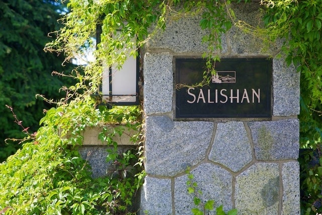 Salishan   --   2466 - 2490 VARLEY LN - West Vancouver/Panorama Village #6
