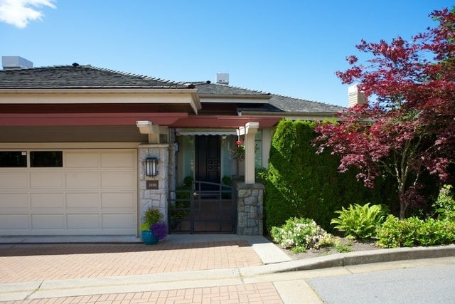 Salishan   --   2466 - 2490 VARLEY LN - West Vancouver/Panorama Village #9
