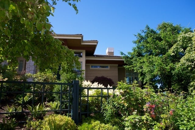 Salishan   --   2466 - 2490 VARLEY LN - West Vancouver/Panorama Village #26