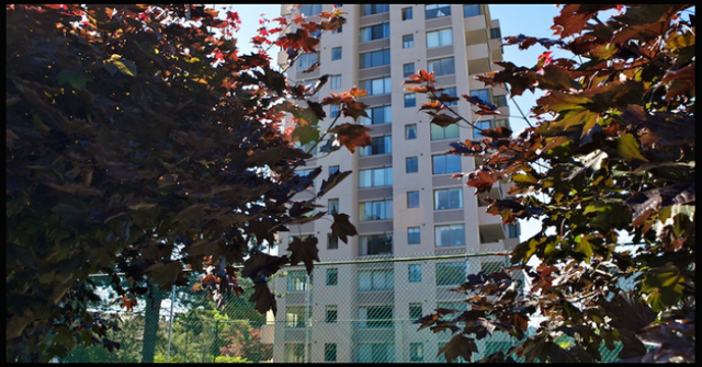 Parkview Towers   --   555 13TH ST - West Vancouver/Ambleside #4