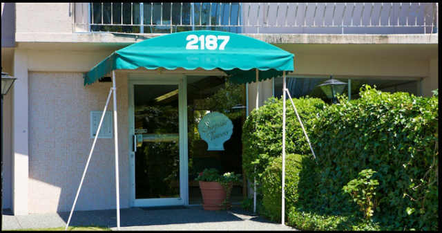 Surfside Towers   --   2187 BELLEVUE AV - West Vancouver/Dundarave #2