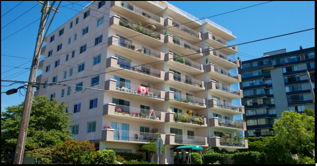 Surfside Towers   --   2187 BELLEVUE AV - West Vancouver/Dundarave #7