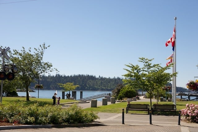 Park West   --   1406 MARINE DR - West Vancouver/Ambleside #14