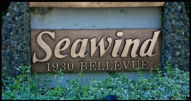 The Seawind   --   1930 BELLEVUE AV - West Vancouver/Ambleside #10
