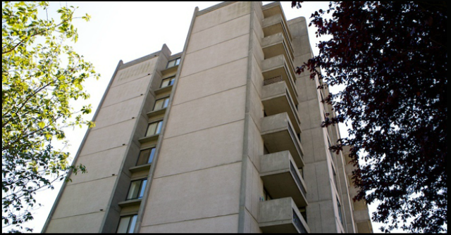 The Seawind   --   1930 BELLEVUE AV - West Vancouver/Ambleside #7