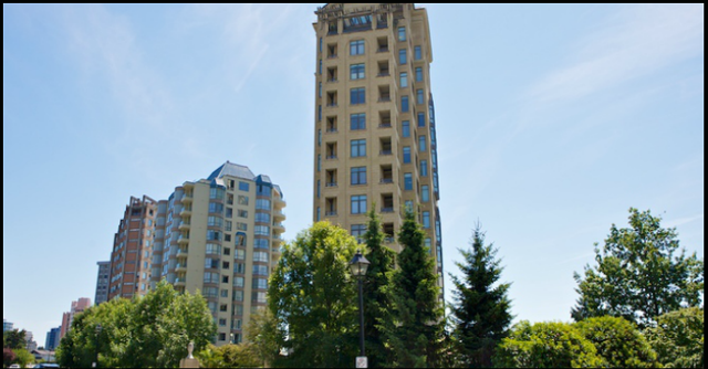The Edgewater   --   2288 BELLEVUE AV - West Vancouver/Dundarave #8