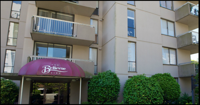 The Bellevue   --   2150 BELLEVUE AV - West Vancouver/Dundarave #10