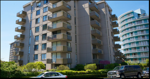 The Bellevue   --   2150 BELLEVUE AV - West Vancouver/Dundarave #6