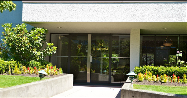 Lioncrest   --   1745 ESQUIMALT AV - West Vancouver/Ambleside #5