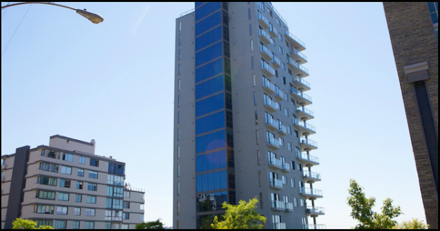 The Ray Building   --   2120 ARGYLE AVENUE - West Vancouver/Dundarave #2