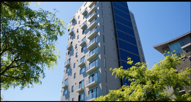 The Ray Building   --   2120 ARGYLE AVENUE - West Vancouver/Dundarave #4