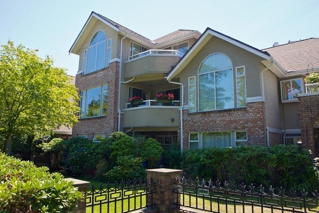 Lincoln Gardens   --   2110 - 2150 MARINE DR - West Vancouver/Dundarave #6