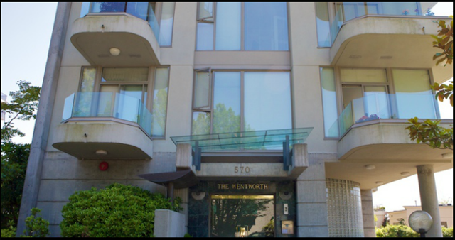 The Wentworth   --   570 18TH ST - West Vancouver/Ambleside #10
