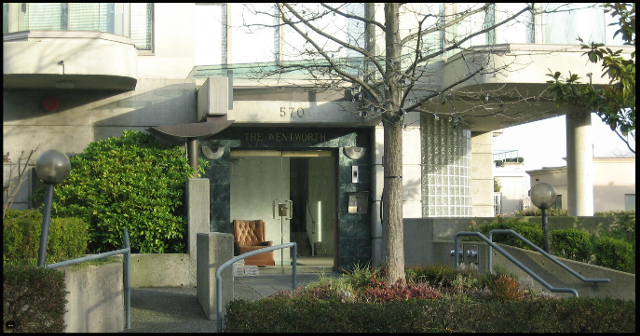 The Wentworth   --   570 18TH ST - West Vancouver/Ambleside #12