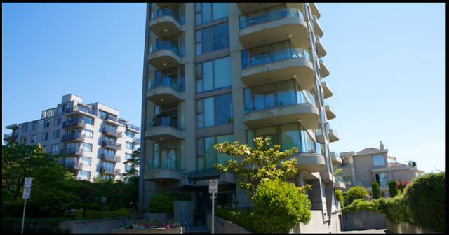 The Wentworth   --   570 18TH ST - West Vancouver/Ambleside #8