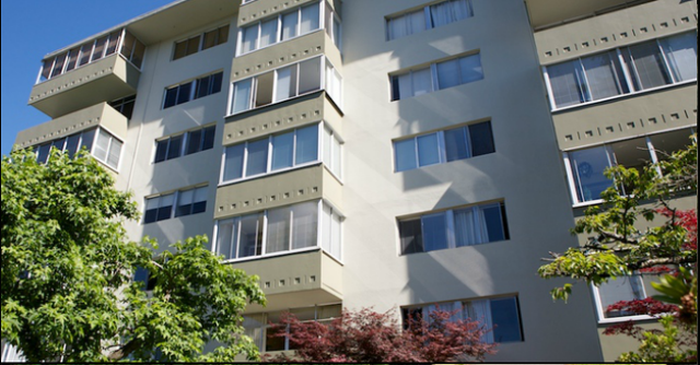 Oceanbrook Apartments   --   1425 ESQUIMALT AV - West Vancouver/Ambleside #6