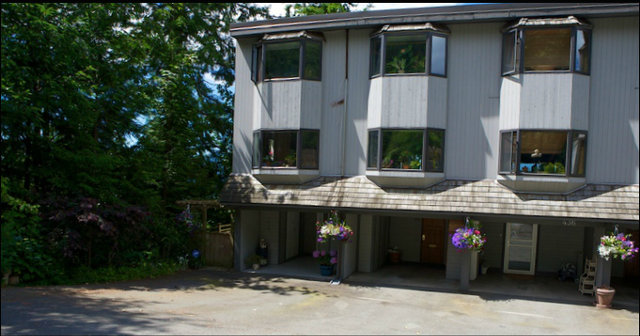 402 - 440 Crosscreek Road   --   402 - 440CROSSCREEK RD  - West Vancouver/Lions Bay #10