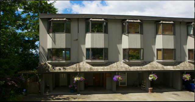 402 - 440 Crosscreek Road   --   402 - 440CROSSCREEK RD  - West Vancouver/Lions Bay #4