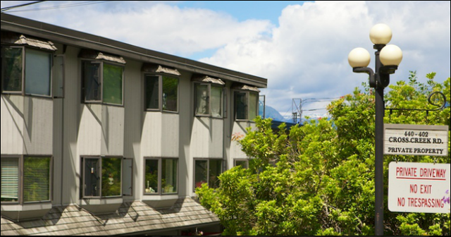 402 - 440 Crosscreek Road   --   402 - 440CROSSCREEK RD  - West Vancouver/Lions Bay #7