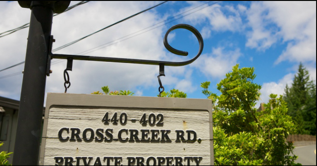 402 - 440 Crosscreek Road   --   402 - 440CROSSCREEK RD  - West Vancouver/Lions Bay #9