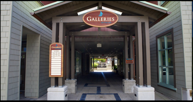 Galleries on the Bay   --   6388 Bay St, 6688 Royal Ave - West Vancouver/Horseshoe Bay WV #10