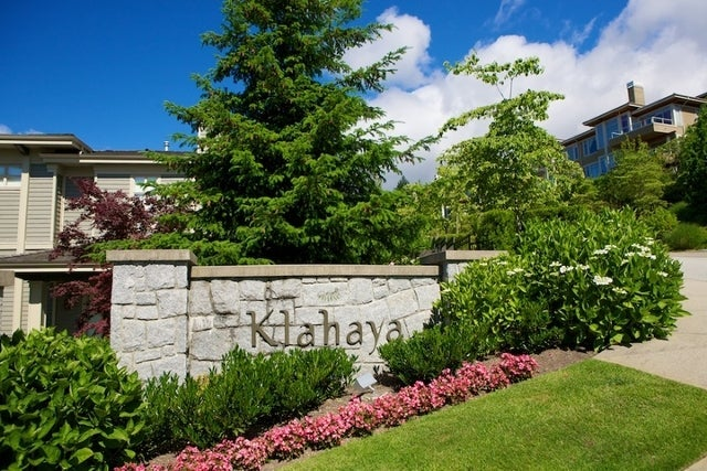 Klahaya   --   2403 - 2494 SHADBOLT LN - West Vancouver/Panorama Village #3