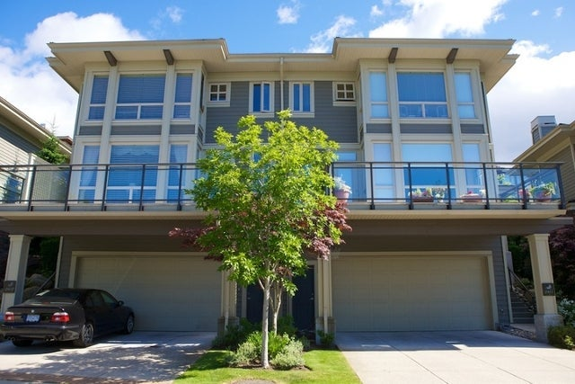 Klahaya   --   2403 - 2494 SHADBOLT LN - West Vancouver/Panorama Village #7
