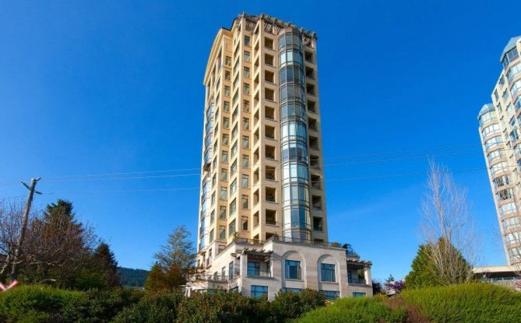 #1001 - 2288 Bellevue Avenue, West Vancouver - Dundarave Apartment/Condo for sale, 2 Bedrooms (V1036215) #1
