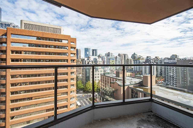 1703 1189 HOWE STREET - Downtown VW Apartment/Condo for sale, 1 Bedroom (R2405895) #11
